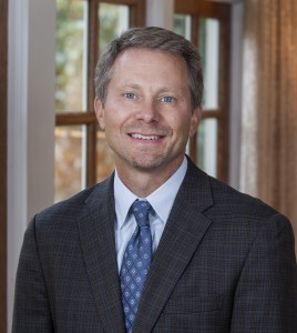 """Dr. Kevin Guskiewicz will succeed Dr. Karen M. Gil as the Dean of the College of Arts and Science at the University of North Carolina at Chapel Hill. Guskiewicz is pictured at his home in Chapel Hill on Tuesday, October 27, 2015. Guskiewicz, distinguished professor and former chair of the Department of Exercise and Sport Science, is Senior Associate Dean for the Natural Sciences in the College of Arts and Sciences. He also is the founding director of the Matthew Gfeller Sport-Related Traumatic Brain Injury Research Center and research director for the Center for the Study of Retired Athletes. Guskiewicz is a leading expert on sport-related concussions across all levels of play, a MacArthur """"Genius"""" Fellow, and a Fellow of the American College of Sports Medicine, the National Academy of Kinesiology and the National Athletic Trainers' Association. (Photos ©2015 Kevin Seifert Photography 